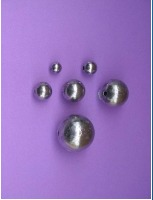 Ball Sinkers Bulk Bags 1/4oz to 12oz