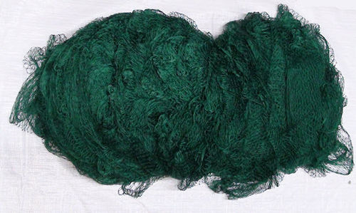 6 ply Green Piper Mesh 1m units