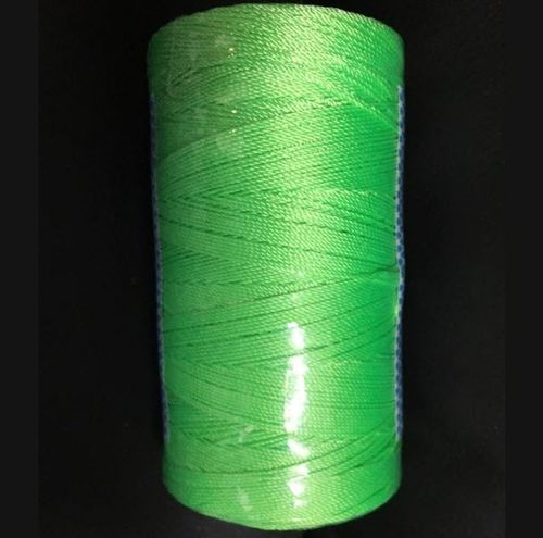 Fishing Net - Green Repair Twine