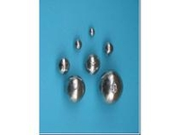 Egg Sinkers Medium Bags 1/10oz to 8oz 13 sizes