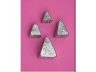 1oz Small Bags Pyramid Sinkers
