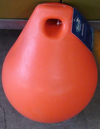 9inch Plastic Float Buoy