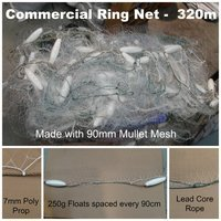 Mullet Nets NZ Made