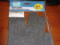 Filleting Gloves Hand Protection