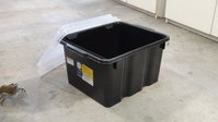 Industrial Storage Bin IN 28L 34L 50L