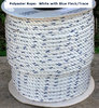 Polyester Rope 6mm to 40m  x 110m or 220m