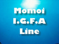 MOMOI Game Fishing Line