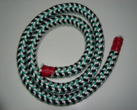 5mm Braided Lead Core Rope x 1metre