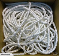 Braided Polyester Ropes