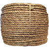 Manila Rope Sold x the Metre 4-56mm Diameter