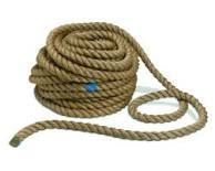 CrossFit Fitness Rope Manila x 15m x 4 Sizes