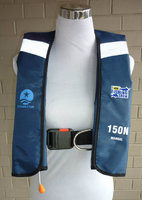 Read entire post: Life Jackets in NZ
