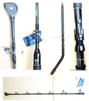 Read entire post: Okuma Stand Up Rod with 50Wide Reel Combo