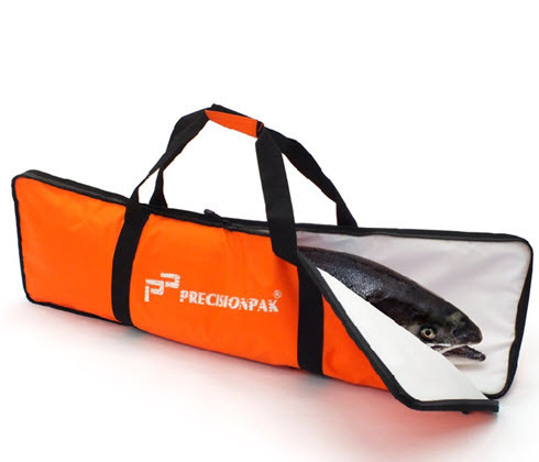 Precision Pak Salmon Storage Bag