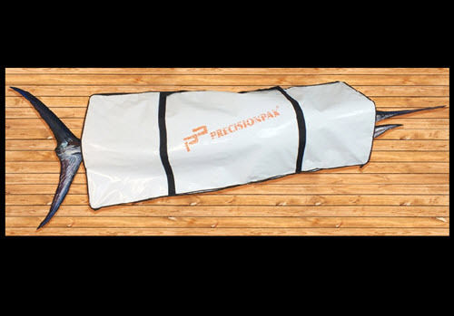 Precision Pak Marlin Fish Storage Bag