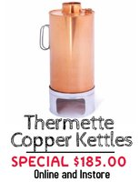 Read entire post: Thermette Copper Kettles Special Price