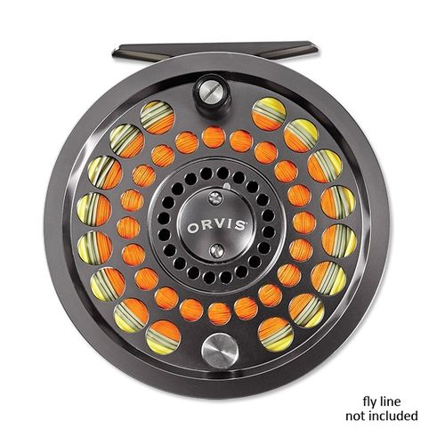 Orvis Reel Battenkill Disc IV Fly 7-9