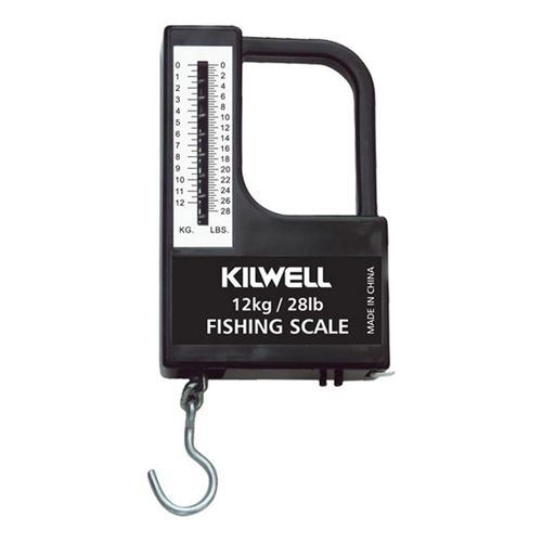Kilwell Scales Hanging 1m Tape 12.5kg