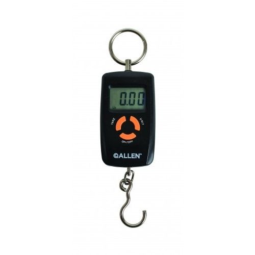 Allen Digital Scale - 100lb / 45kg Capacity
