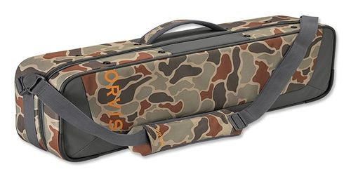 Orvis Pack Safe Passage Carry It All Bag Camo