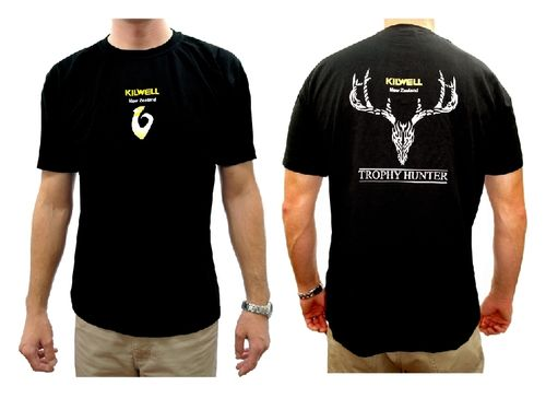 Shirt Trophy Hunter in S M L XL XXL XXXL XXXXXL