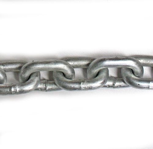 7mm Titan Anchor Chain DIN766  Sold X the meter