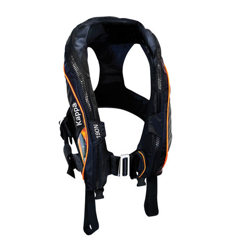 Kappa Inflatable Lifejacket Auto 180N