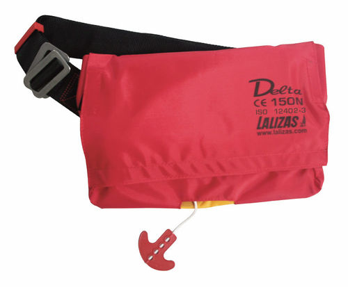 Paddle Board PFD - Lalizas Delta Belt-Pack