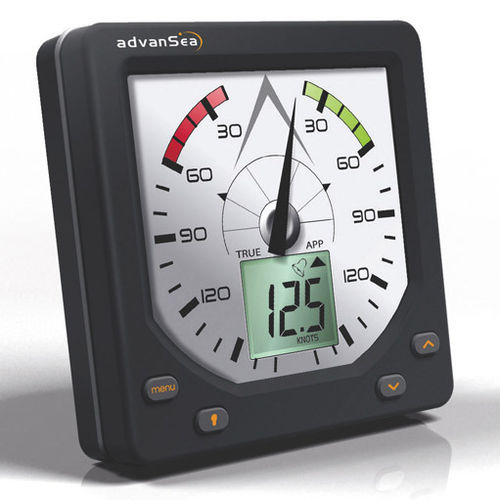 advanSea Wind-a S400 Display Only