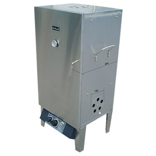 Kiwi Sizzler Large Gas Smoker