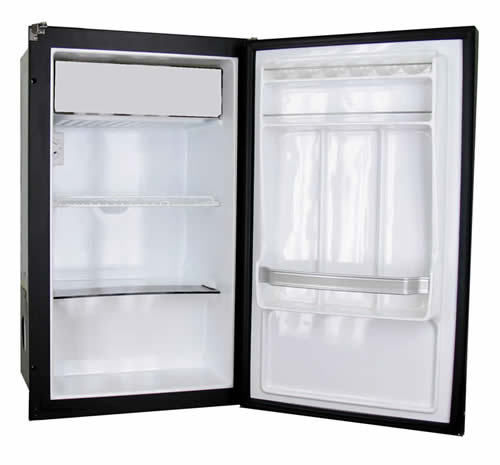 12v Fridge Freezer  59 Litre
