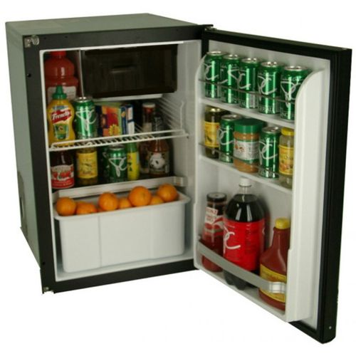 Novakool  122 Litre Fridge Freezer