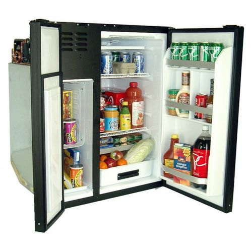 NOVA KOOL 212l Fridge Freezer