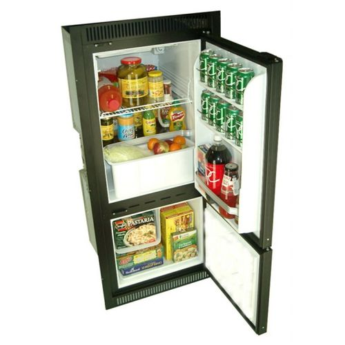 RFU8220 251L 12v, 24v Fridge Freezer