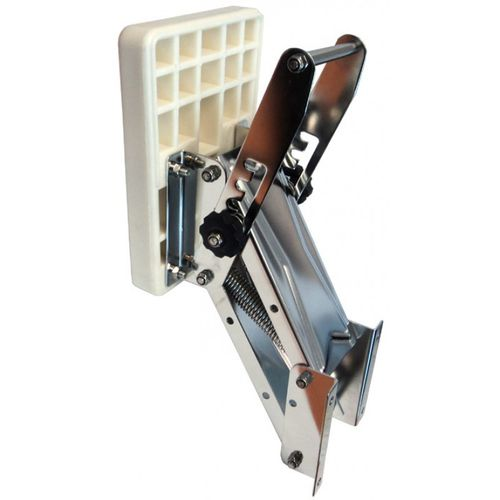 Outboard Rise and Fall Bracket - 15HP