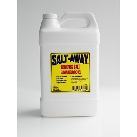 Salt Away 3.8 Litre Bulk Concentrate