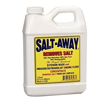 Salt Away 946ml Concentrate