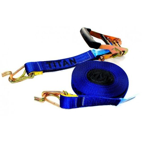 Tiedown - 3T Titan HD Blue Rat 9.0m