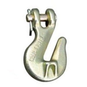 10mm 6T Clevis G70 Cradle Grab Hook