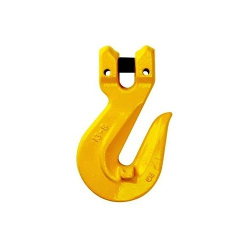 6mm 1.12T Grab Hook - SLR G80 Clevis