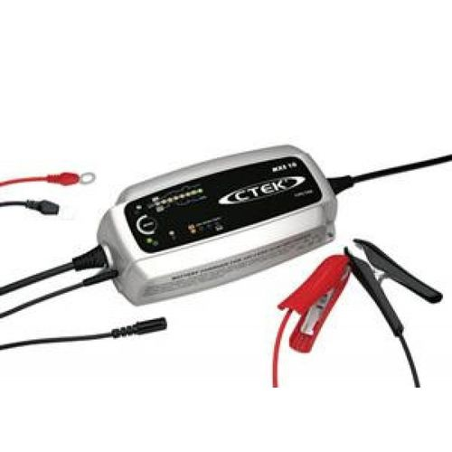 10A Universal Battery Charger