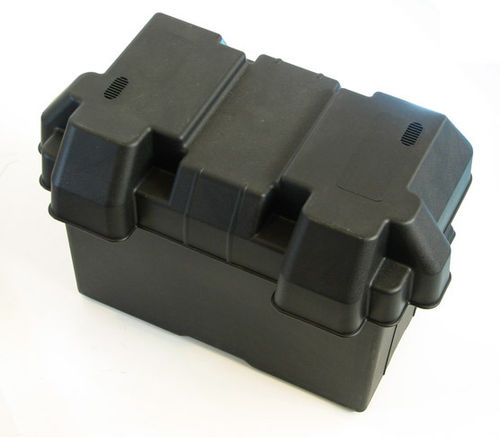 maXtek Large Battery Box