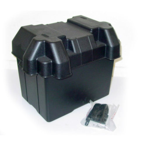 maXtek Small Battery Box