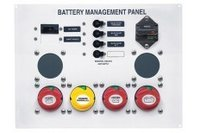 BEP Battery Switches Panels
