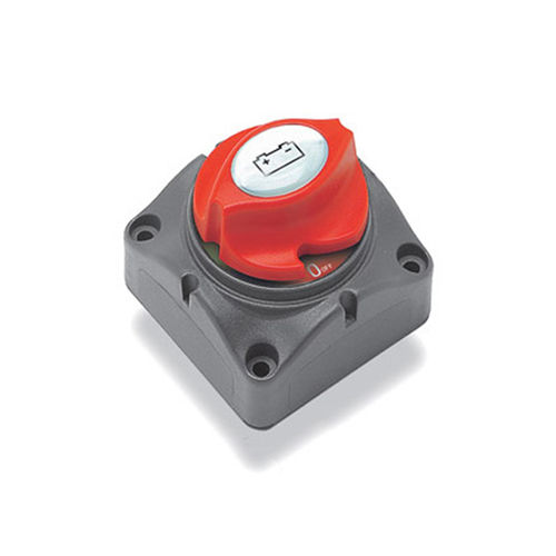 Bep Marine 701 275a Contour Easy Fit Master Battery Switch On Off