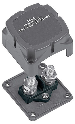 BEP 702 Distribution Stud 2 Terminals