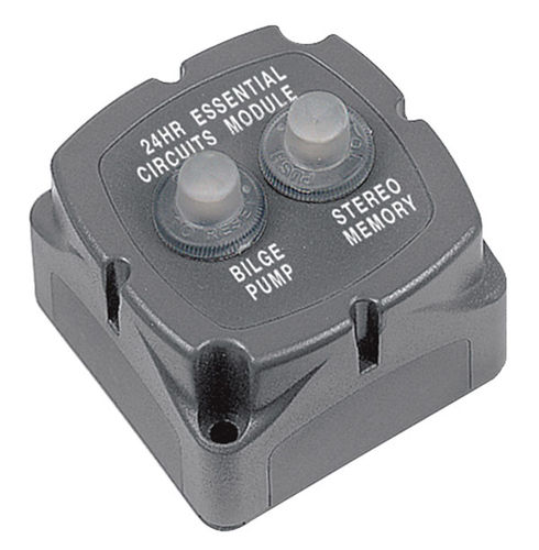 BEP 24 hour Essential Circuit breaker Module