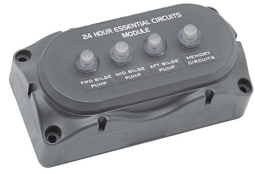 BEP 24 hour Essential Circuit breaker Module 4W