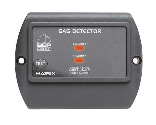 BEP Gas Detector 600-GD