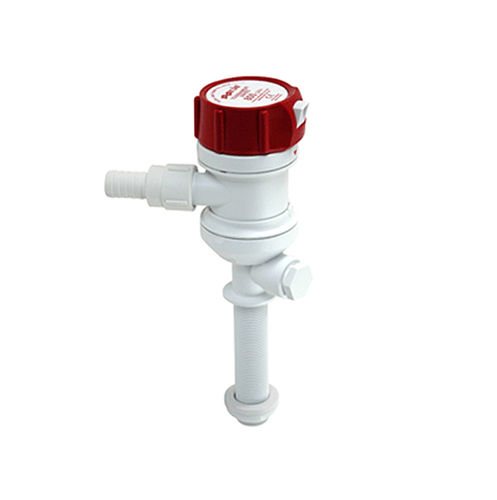 1100GPH Livewell Aerating Pump - Vertical